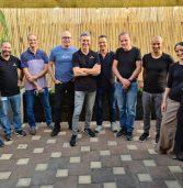 סדנת מנהלים בקנדגו עם עמוס שפירא – ביצועיות היא שם המשחק