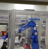 """מו""""פ יאסקווה בישראל השלים פיתוח מערכת רובוטית לבדיקות קורונה"""
