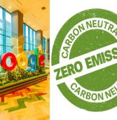 """פיצא'י: """"עד 2030 גוגל תשתמש במקורות נטולי פליטות פחמן בלבד"""""""
