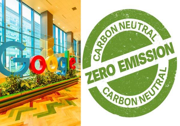 תשתמש במקורות נטולי פליטות פחמן בלבד. גוגל. צילומים: BigStock