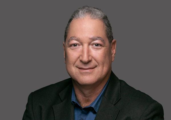 """אלי וודינסקי, מנכ""""ל זברה טכנולוגיות. צילום: ברצי"""
