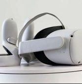 Oculus Quest 2 תתחדש בתצוגה ברזולוציה כפולה