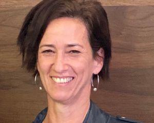 """מור עזריה, דירקטורית בכירה ומנהלת קבוצת האוטומציה, KLA. צילום: יח""""צ"""