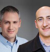 """מנכ""""לים משותפים חדשים לוקחים את המושכות של אינפינידט"""