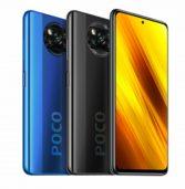 שיאומי השיקה את ה-Poco X3 NFC – במחיר של החל מ-270 דולר