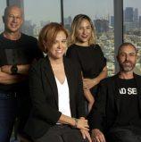 Team8 תבנה חברות פינטק בשיתוף רקפת רוסק-עמינח ורונן אסיא