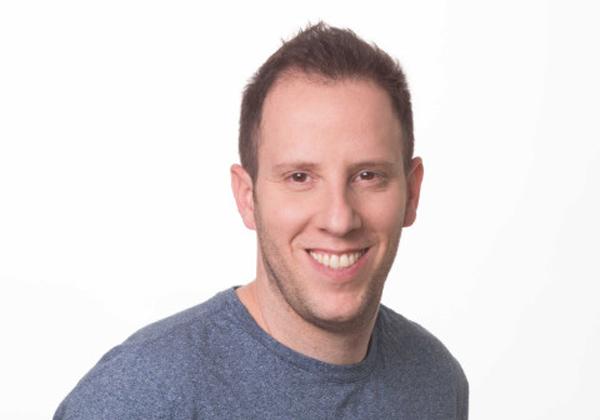 """גל אבידן, מנהל תחום סטארט-אפים בגוגל קלאוד ישראל.צילום: יח""""צ"""