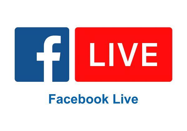 Facebook Live. צילום: BigStock