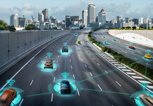 פלאפון פועלת גם בעולם הרכב האוטונומי - הדור הבא של התחבורה. צילום אילוסטרציה: BigStock