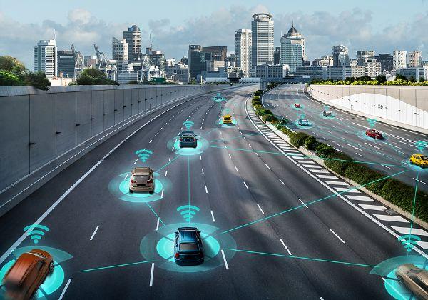 עדיין לא מכוניות אוטונומיות עצמאיות לחלוטין. אילוסטרציה: BigStock