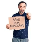 הקרב על הדמוקרטיה: איפה תעשיית ההיי-טק?