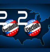 """מיקרוסופט: רוסיה, סין ואיראן תוקפות בסייבר את הבחירות בארה""""ב"""