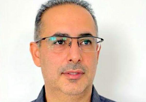 """יניב אמינוף, מנהל מכירות החטיבה העסקית, הדפסה וסריקה באפסון ישראל. צילום: יח""""צ"""