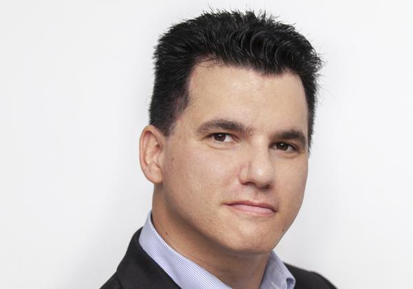"""גדי מיקלס, מנהל תחום חדשנות באי-ביי ישראל. צילום: יח""""צ"""