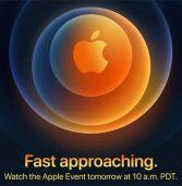 הערב: אפל תשיק את מכשירי ה-iPhone 12 החדשים