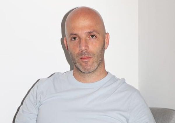 """אמיר רוזן, סמנכ""""ל הטכנולוגות של קבוצת אירני. צילום: נועם רואקי"""