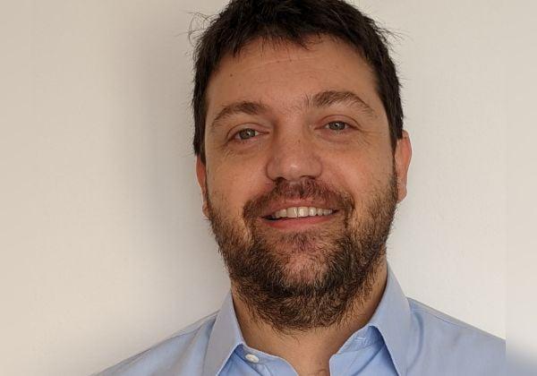 """אסף אמיר, ראש מחלקת המחקר של סנטינל וואן. צילום: יח""""צ"""