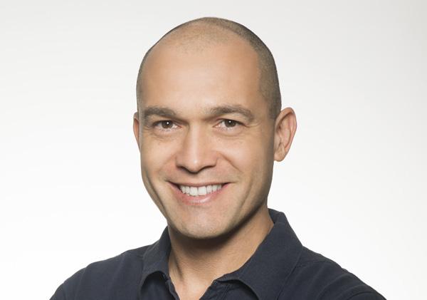 גיגי לוי, מנהל שותף בקרן הון סיכון NFX ויזם. צילום: יורם רשף