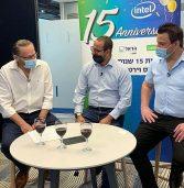 לנובו, הראל טכנולוגיות ו-VMware – חוגגים 15 שנים ביחד