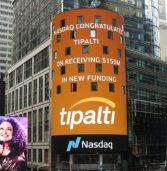 ברכת ענק לחברת טיפלתי הישראלית בטיימס סקוור בניו יורק