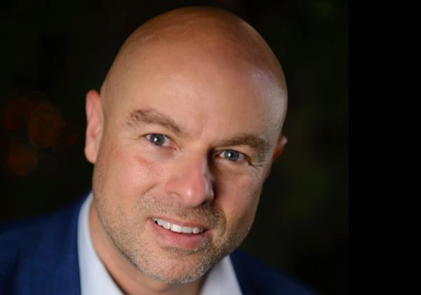 """טל קיסילביץ', המנכ""""ל החדש של קלאודטק. צילום: יח""""צ"""