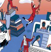 יום המורה הבינלאומי: בסימן הצדעה למורים על תרומתם למאבק בקורונה