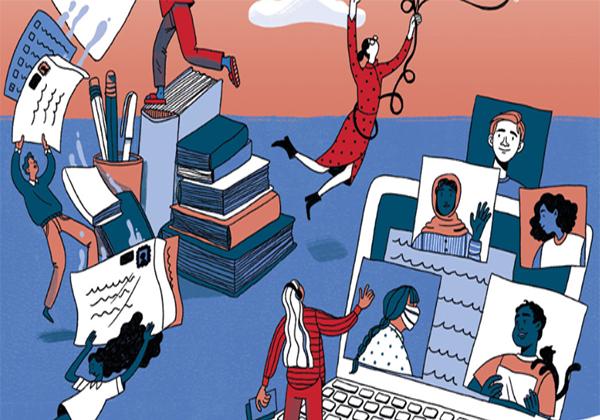 יום המורה הבינלאומי 2020. צילום: אונסקו