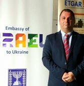 ישראל ואוקראינה ישתפו פעולה בפיתוח טכנולוגיות למאבק בקורונה