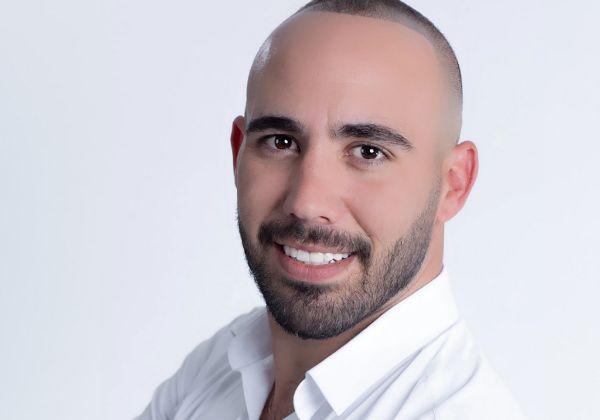 מיכאל אוליאל, מומחה פתרונות בכיר, היטאצ'י ונטרה ישראל. צילום: אלישר