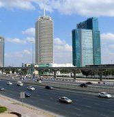 """נחתם הסכם לשת""""פ ראשון מסוגו בין מכון הייצוא למרכז הסחר העולמי של דובאי"""