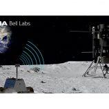 """נאס""""א ונוקיה פורסות רשת דור 4 סלולרית… על הירח"""