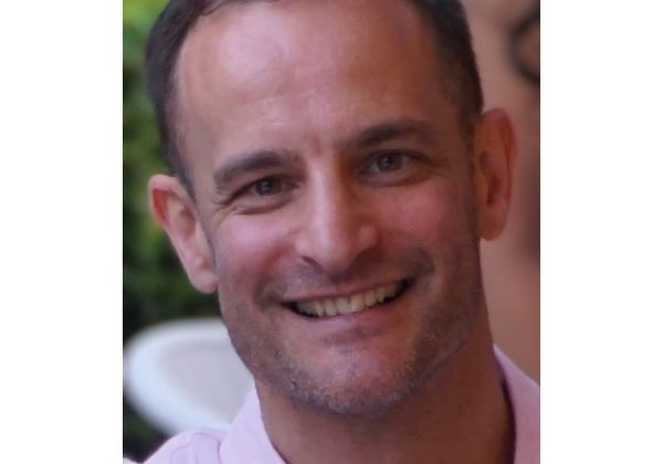 """ד""""ר שי אולשר, החוג לחינוך מתמטי והמרכז למחקר וחדשנות בחינוך מתמטי באוניברסיטת חיפה. צילום: נוי רז לוי"""