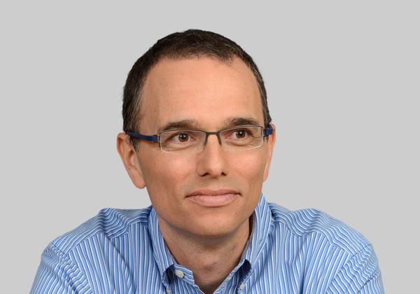 רן מידן, מנהל הפעילות בישראל, קרן פרמירה. צילום: דוד גארב