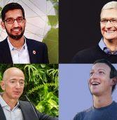 5 טריליון דולר, בייבי: למה הקונגרס רוצה לפרק את ענקיות הטכנולוגיה?
