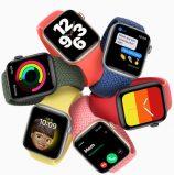 אפל מפיצה עדכון למערכת ההפעלה של השעון החכם שלה שפותר בעיית סוללה