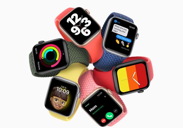 מה עוד תוסיף אפל לדגמים הבאים? Apple Watch. צילום: אפל