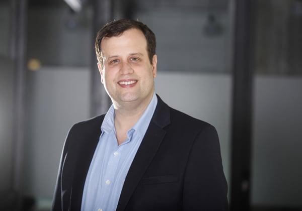 """אריאל גייפמן, מייסד-שותף ומנכ''ל דילטייל. צילום: יח""""צ"""