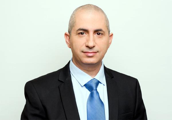 מנהל גלובלי בתחום הפיתוח העסקי והמכירות של שירותי ה-MDR במרכז הגנת הסייבר של BDO. צילום: נתי חדד