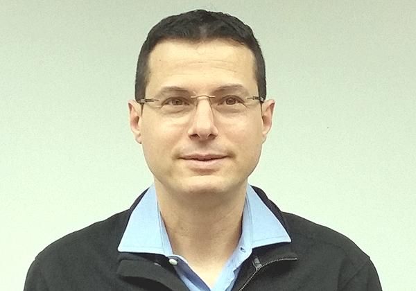 "סער בליץ, סמנכ""ל הטכנולוגיות של EMET OEM Solutions. צילום: יח""צ"