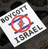 הממשלה בונה מדד דה לגיטימציה של ישראל ברשתות החברתיות