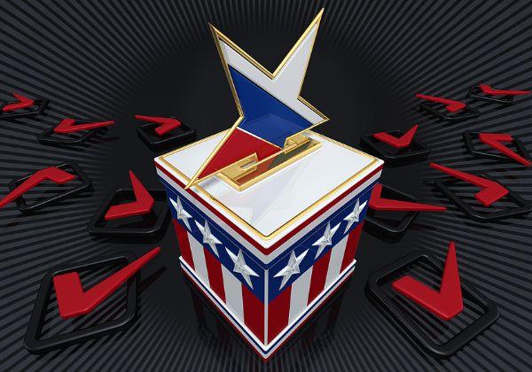 לשם אבטחת המערכות התומכות בבחירות לנשיאות ארה''ב. מלחמה בבוטנט וותיקה ורחבת היקף. אילוסטרציה: BigStock