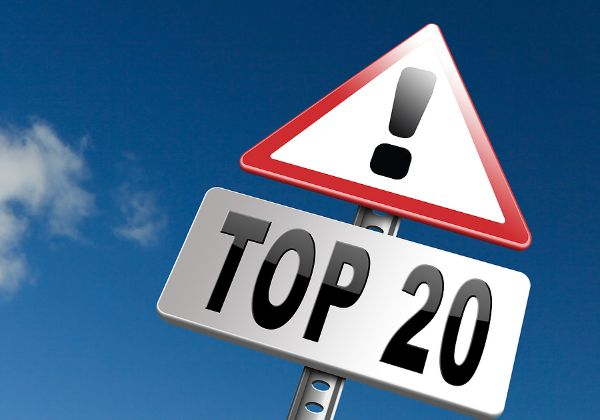 מי תכלל ברשימת 20 החברות? צילום אילוסטרציה: BigStock