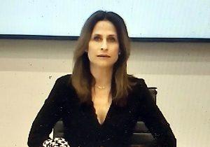 השרה אורית פרקש הכהן בתדרוך העיתונאים, הבוקר (ג'). צילום מסך: יניב הלפרין