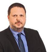 """גיל מזור מונה לסמנכ""""ל מו""""פ EPP בסייבריזן"""