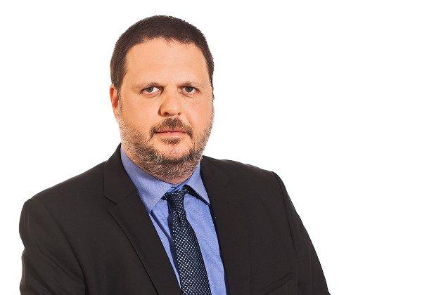 """גיל מזור, סמנכ""""ל מו""""פ EPP, סייבריזן. צילום: יח""""צ"""