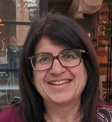 """ד""""ר דגנית ערמון, ראש בית הספר להנדסת תוכנה ומדעי המחשב באפקה - המכללה האקדמית להנדסה בת""""א. צילום: דוברות אפקה"""