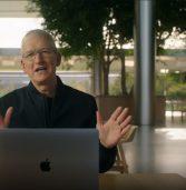 לא עוד אינטל: אפל השיקה מחשבי Mac שנושאים שבב מבוסס Arm