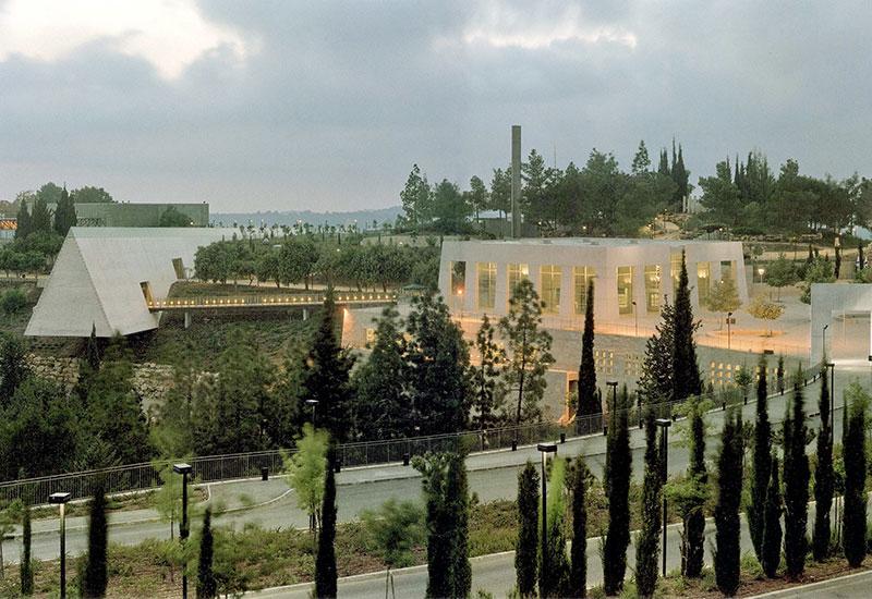 יד ושם, ירושלים. צילום: יד ושם
