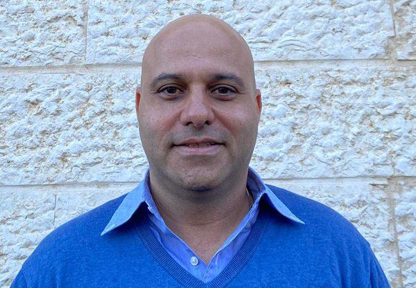 """רן אמיגה, סמנכ""""ל חדשנות וטכנולוגיה, אגודת אכסניות הנוער בישראל. צילום: יח""""צ"""
