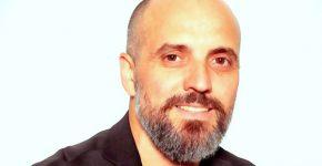 """שי גוטמן, כסמנכ""""ל טכנולוגית וחדשנות ב UPS ישראל. צילום: סקופ מדיה"""